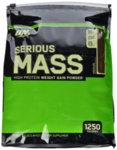 ON Serious Mass 5.44kg (12lb)